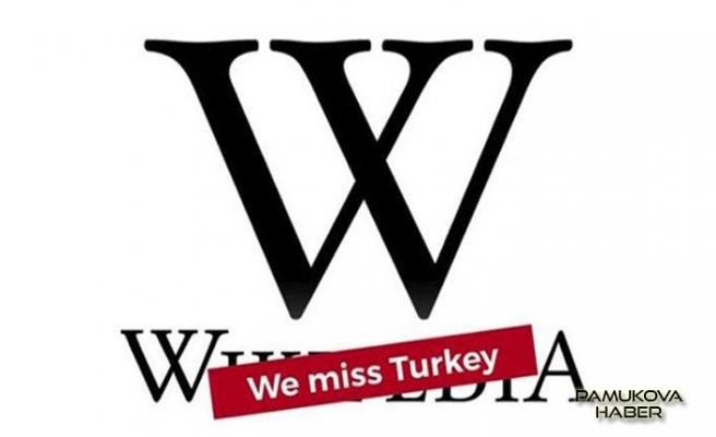 Wikipedia Türkiye'de erişim yasağını AİHM'e taşıdı.