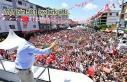 İmamoğlu bu sefer İstanbul'u 777 bin 581 oy farkla...