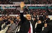 Pamukova Ak Parti Adayı Yeniden Cevat Keser seçildi.