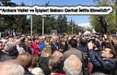 Kılıçdaroğlu'na saldırı Sakarya'da da kınandı.