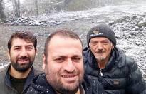 Kar Karadeniz bölgesinde başladı