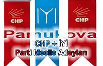 Pamukova CHP+İYİ Parti Meclis üyeleri teslim edildi.