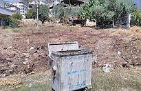 Pamukova'da Çöp tartışması başladı