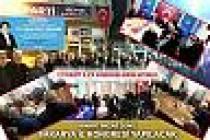 İYİ Parti Sakarya İl Kongresi 4 Mart Pazar Günü Yapılacak