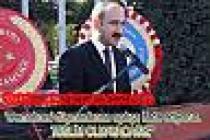 Pamukova Kaymakamı Recai Karal Halkı sokaklara sahip çıkmaya davet etti.