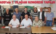 Atatürkçü Düşünce Derneği'nin 7. Olağan Kongresi yapıldı.