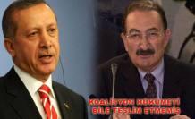 Ecevit'in suya vermediği Türbe'yi AKP IŞİD'e teslim etti.