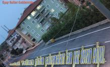 Elperek Mahallesinde ki dört cadde de asfalta kavuştu.