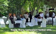 Eskişehir İl Emniyet Müdürü Kuru'nun Vefatı