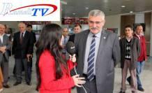 Rumeli TV Pamukova ya yer verdi.
