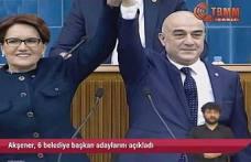 Sakarya CHP ve İYİ Parti ortak adayı Cihan Kolip