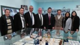 CHP Vekilleri Pamukova'yı Çok Sevdiler