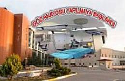 Yenikent Hastanesinde  hizmet kalitesi arttı