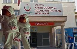 Türk Asıllı Anne ile Özbek asıllı annenin bebekleri karıştı