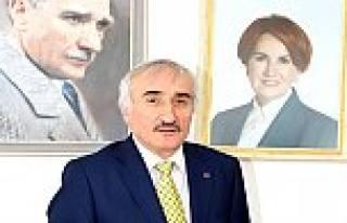 Dr. Hüsamettin Atasever Sağlık Çalışanlarının...