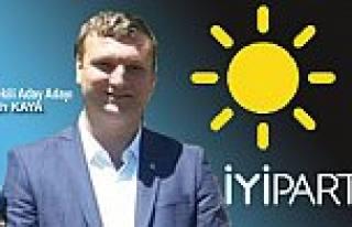 İYİ Parti Milletvekili Aday Adayı Fatih Kaya Kimdir?