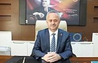 İl Sağlık Müdürü Öğütlü; 24 Temmuz Basın...