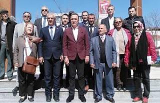 CHP Milletvekili Pamukova'dan ne istedi?