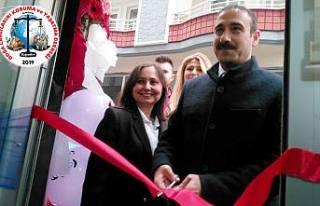 Pamukova Doğacan Derneği açıldı.
