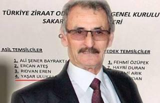Şimdi Pamukova Çiftçisinin sorunları Ankara'ya...