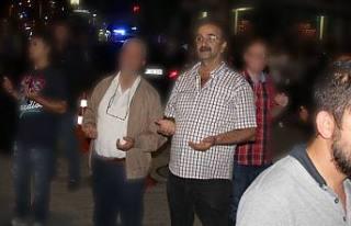 Feto Mağdurları 15 Temmuz'da yeniden kumpasları...