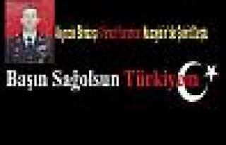 Akyazılı Binbaşı Ahmet Karaman Nusaybin'de Şehit...