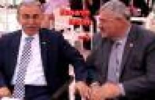 Başkan: 'Benim halkım için basarım imzayı'...