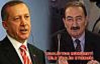 Ecevit'in suya vermediği Türbe'yi AKP IŞİD'e...