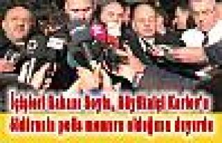 İçişleri Bakanı Soylu, Büyükelçi Karlov'u öldürenin...