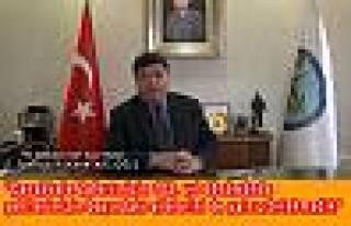 Mehmetçik Vakfı Çanakkale Şehitleri anma programı...