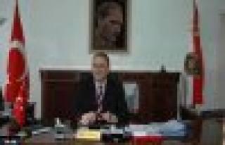 Naci Kuru Eskişehir emniyet müdürü olarak atandı