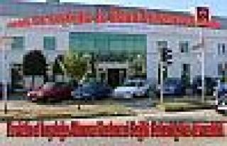 Özel Altınova Hastanesi kapatılarak Sağlık Bakanlığı'na...