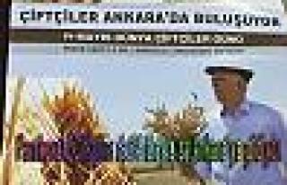 Pamkovalı Çiftçiler 14 Mayıs'ta Ankara'ya...