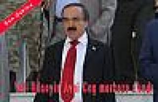 Vali Hüseyin Avni Coş merkeze alındı