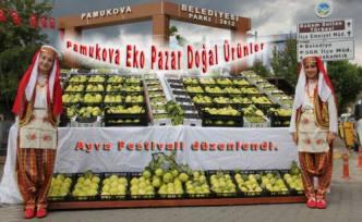 Üreticisinin Önünü Acacak 'Eko Pazar Festivali' ümit verdi.