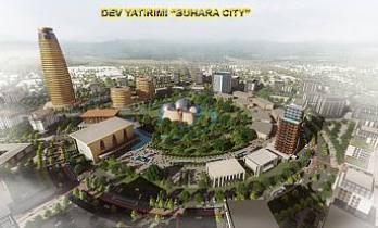 Özbekistan'da Dev Yatırım İlginizi çok çekecek.