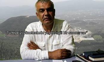 Erdoğan Isır, 'Pamukova da çevre katliamı var' dedi