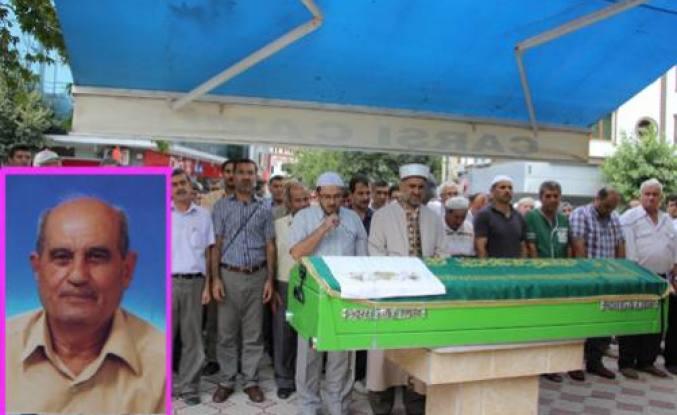 Emekli Postacı Bekir Aktaş'ı kaybettik.